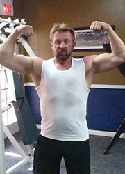 Bruce Rice Fitness Testimonial After Photo